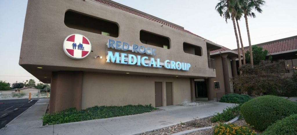 Red Rock Medical Group of Las Vegas