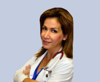 Shadi Usefi-Moradani, APRN of Red Rock Medical